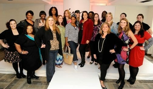 The JMS Style Symposium Bloggers